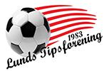 LUNDS TIPSFORENING Logo